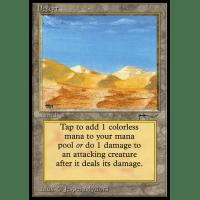 Desert Thumb Nail