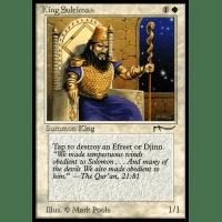 King Suleiman Thumb Nail
