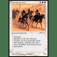 Moorish Cavalry Thumb Nail