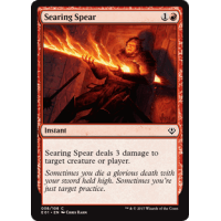 Searing Spear Thumb Nail