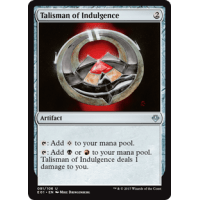 Talisman of Indulgence Thumb Nail