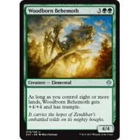 Woodborn Behemoth Thumb Nail