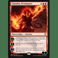 Chandra, Pyromaster Thumb Nail