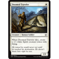 Doomed Traveler Thumb Nail