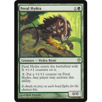 Feral Hydra Thumb Nail
