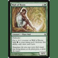 Wall of Roots Thumb Nail