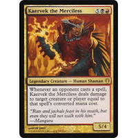 Kaervek the Merciless Thumb Nail
