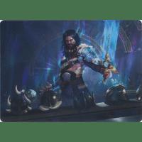 Halvar, God of Battle Thumb Nail