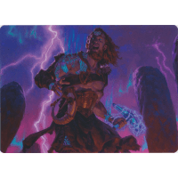 Toralf, God of Fury Thumb Nail