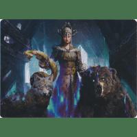 Kolvori, God of Kinship Thumb Nail