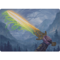 Sword of Hearth and Home Thumb Nail