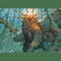 Ayula, Queen Among Bears Thumb Nail