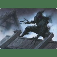 Ninja of the New Moon Thumb Nail