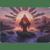 Jadzi, Oracle of Arcavios Thumb Nail