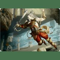Cliffhaven Sell-Sword Thumb Nail