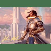 Tazri, Beacon of Unity Thumb Nail