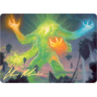 Omnath, Locus of Creation Thumb Nail