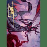 Drana, the Last Bloodchief Thumb Nail