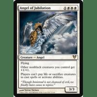 Angel of Jubilation Thumb Nail