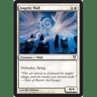Angelic Wall Thumb Nail