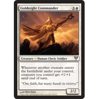 Goldnight Commander Thumb Nail
