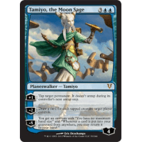 Tamiyo, the Moon Sage Thumb Nail