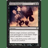 Grave Exchange Thumb Nail