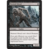 Hunted Ghoul Thumb Nail