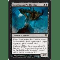 Treacherous Pit-Dweller Thumb Nail