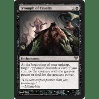 Triumph of Cruelty Thumb Nail