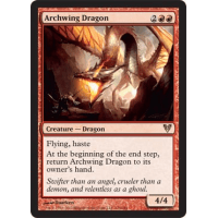 Archwing Dragon Thumb Nail