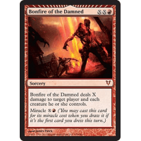 Bonfire of the Damned Thumb Nail