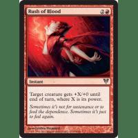 Rush of Blood Thumb Nail