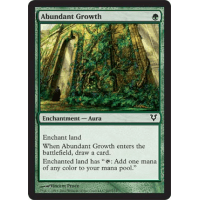 Abundant Growth Thumb Nail