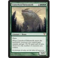 Craterhoof Behemoth Thumb Nail