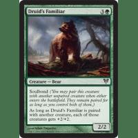 Druid's Familiar Thumb Nail
