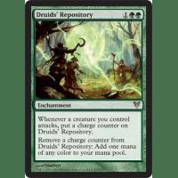 Druids' Repository Thumb Nail