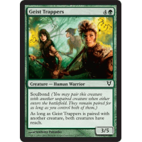 Geist Trappers Thumb Nail