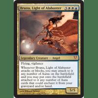 Bruna, Light of Alabaster Thumb Nail