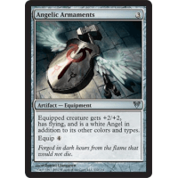 Angelic Armaments Thumb Nail