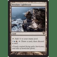Desolate Lighthouse Thumb Nail