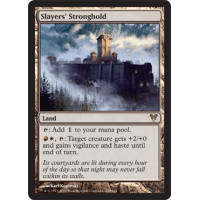 Slayers' Stronghold Thumb Nail