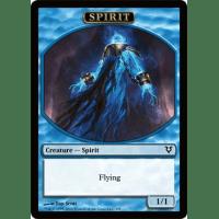 Spirit (Token - Blue) Thumb Nail