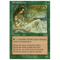 Elvish Lyrist Thumb Nail