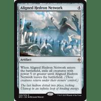 Aligned Hedron Network Thumb Nail