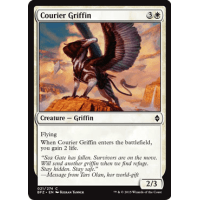 Courier Griffin Thumb Nail