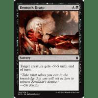 Demon's Grasp Thumb Nail