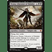 Drana, Liberator of Malakir Thumb Nail