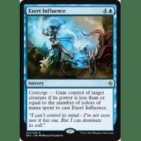 Exert Influence  Thumb Nail