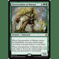 Greenwarden of Murasa Thumb Nail